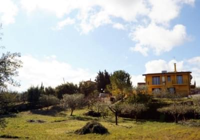 Bed And Breakfast Sicily Bike